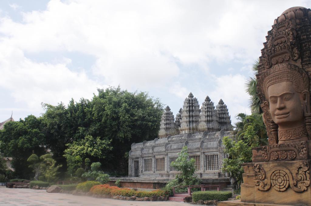 City Angkor Hotel - Siem Reap Cambodia